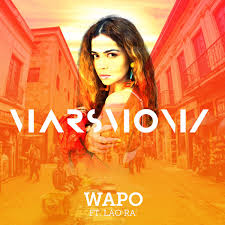 Mars Moniz - Wapo ft Lao Ra OUT NOW