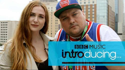 Charlie Sloth checks in with Folly Rae (BBC Introducnig at SXSW) BBC Music