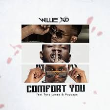 New Release: Willie XO ft Popcaan & Tory Lanez 'Comfort You' Prod. & Arranged by Dr Vades
